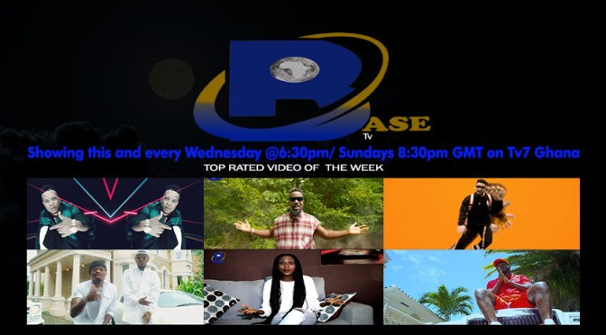 THE BASE ON TV