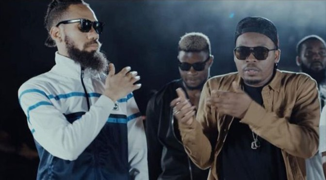 NEW VIDEO: PHYNO FT OLAMIDE – AUGMENT