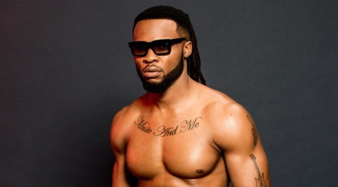 NEW VIDEO: Flavour – Chimamanda