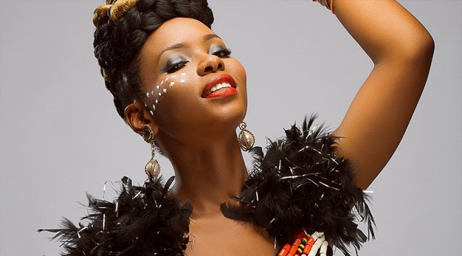 YEMI ALADE SAYING HOW SHE FEEL'S ON A NEW VIDEO