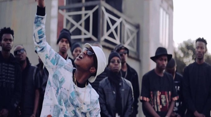 EMTEE,WIZKID,AKA ON GANG ROLL UP-RE-UP