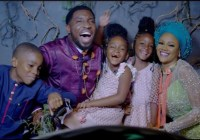 WATCH TIMI DAKOLO IN I NEVER KNOW SAY