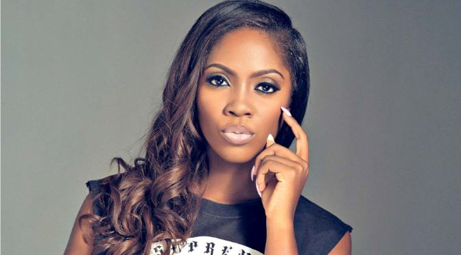 WATCH ONE BY TIWA SAVAGE