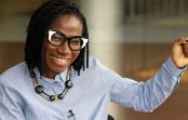 LISTEN TO 'GOOD THING' BY ASA AFTER 'THE BEGINNING'