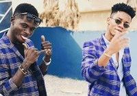 "Watch Kuami Eugene ft KiDi in ""Ohemaa:"