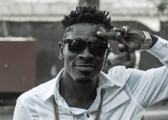 "SHATTA WALE PROCLAIM HOW GOOD GOD HAS BEEN TO HIM ON NEW VIDEO ""God Is Alive"""