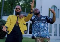 "Watch ""Ride for you"" by Phyno featuring Davido"