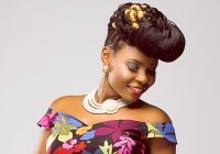YEMI ALADE SIGNS MULTI-YEAR LICENSING DEAL WITH UNIVERSAL MUSIC