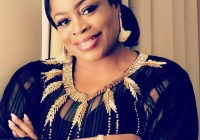 Sinach welcomes her first child after 5 years of marriage