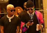 HARMONIZE, DIAMOND PLATNUMZ SET TO UNVEIL NEW ARTISTS THIS YEAR UNDER KONDE WORLWIDE