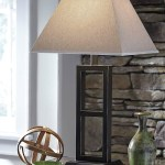 Deidra Black Metal Table Lamp Includes 2 Speedyfurniture Com