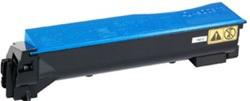 FREE SHIPPING Kyocera Mita FS-C5200, 5200DN Cyan Toner (TK-552C) $53.00