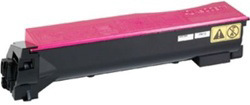 FREE SHIPPING Kyocera Mita FS-C5200, C5200DN Magenta Toner (TK-552M) $53.00