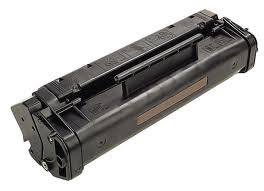 HP LaserJet 5L, 6L, 3100 Series Toner Cartridge  (C3906A)  $29.00