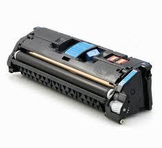 HP LaserJet 2550, 2800 Cyan Toner Q3961A $39.75