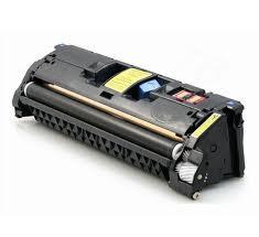 HP LaserJet 2550, 2800 Yellow Toner Q3962A $39.75