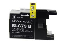 Brother LC79XXL Extra High Yield Black Ink $5.95