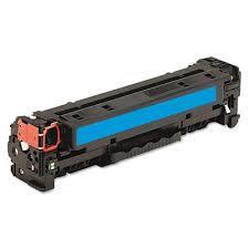 HP LaserJet CP-2025, CM-2320 Cyan 304A (CC531A) $34.50