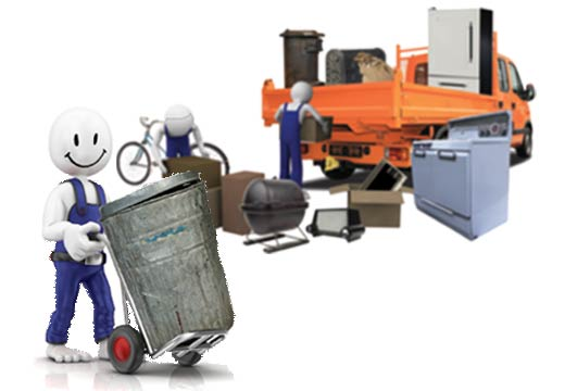 Free Quote - Speedy Junk Removal Pros - Boston & North Shore