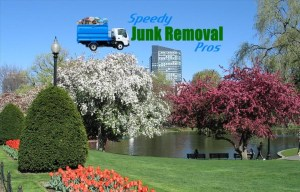 Your Affordable Spring Junk Removal Specialists