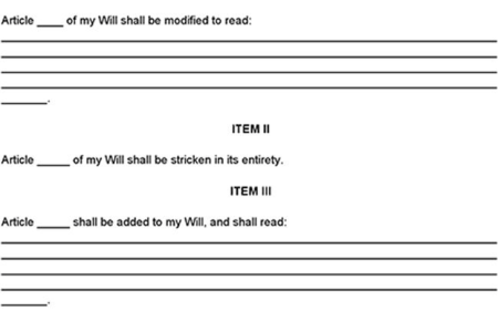 last will and testament free template pdf » Free Resume Cover Letter ...