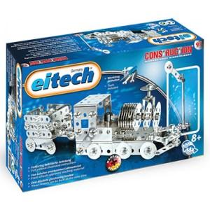 Eitech C91 contructieset Trein