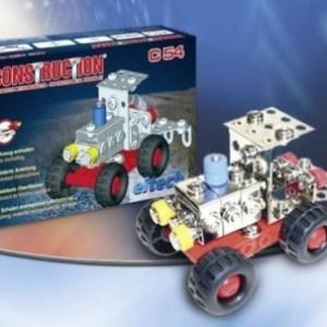 Eitech C54 contructieset landbouwmachine