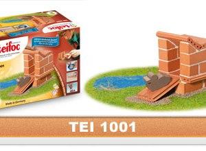 Teifoc eendenstal - TEI 1001