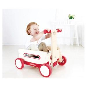 Hape Loopkar Wonder Wagon