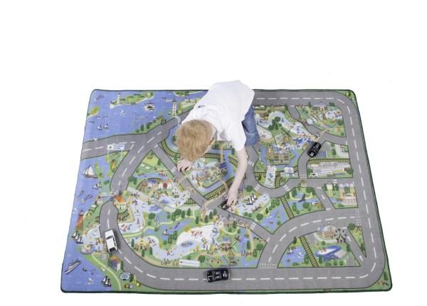 Boarterskleed Alvestêdetocht, speelgoed friesland