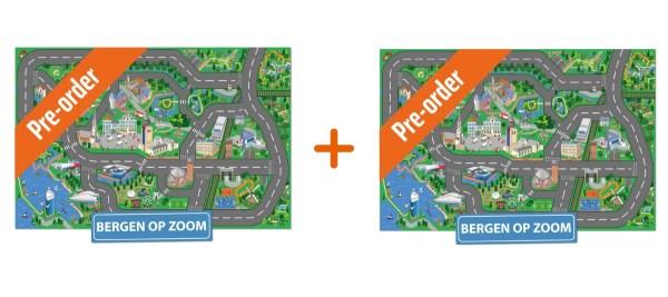 Combideal - speeltapijt Bergen op Zoom en autokleed bergen op zoom