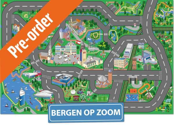 Speelkleed Bergen op Zoom, speelmat bergen op zoom, speeltapijt bergen op zoom, autokleed bergen op zoom