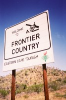 Frontier Country