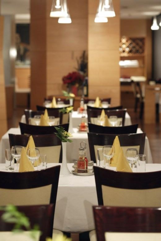 Restauration als Alternativbegriff für Restaurant
