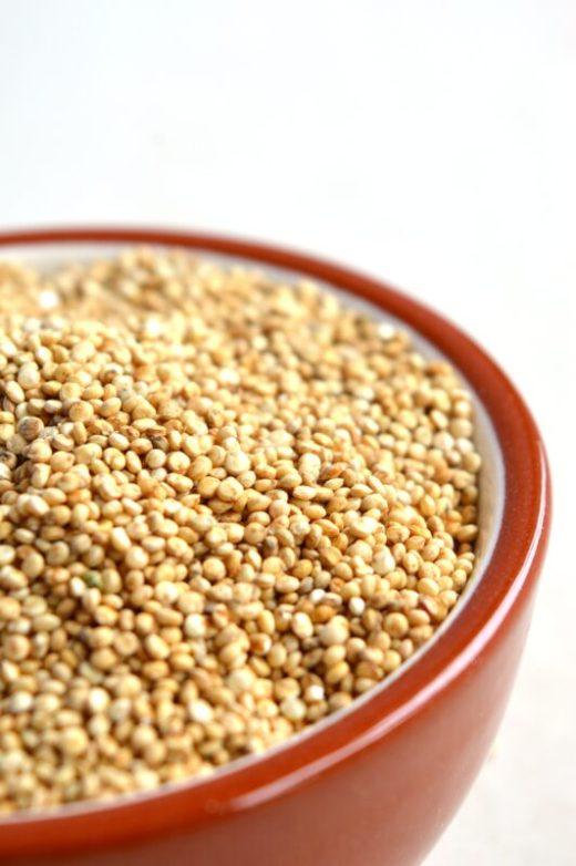 Quinoa_Andenhirse