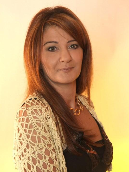Christine Zeman