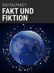 Heftcover Spektrum.de Digitalpaket: Fakt und Fiktion