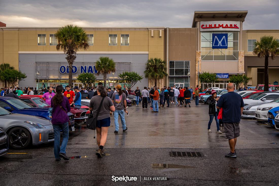 Houston Coffee & Cars April 2018