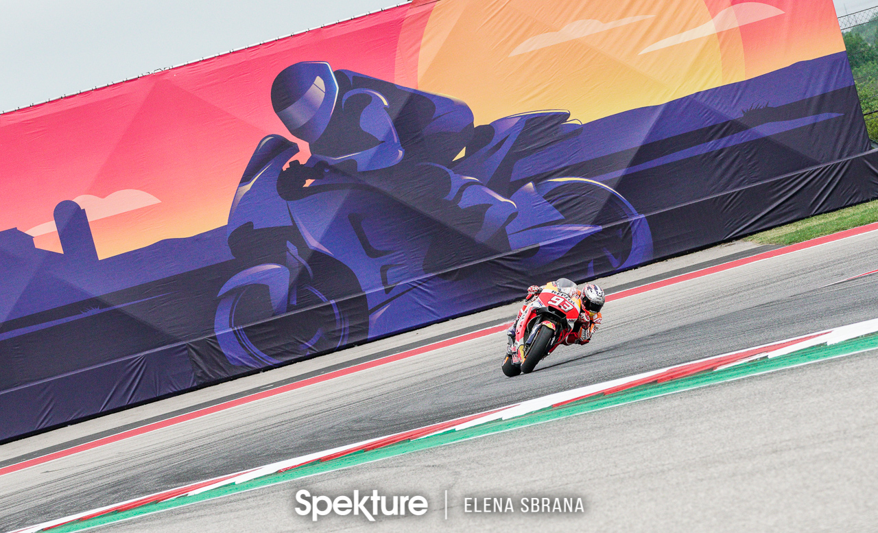 Marc Marquez Wins Against All Odds in Texas and Spain