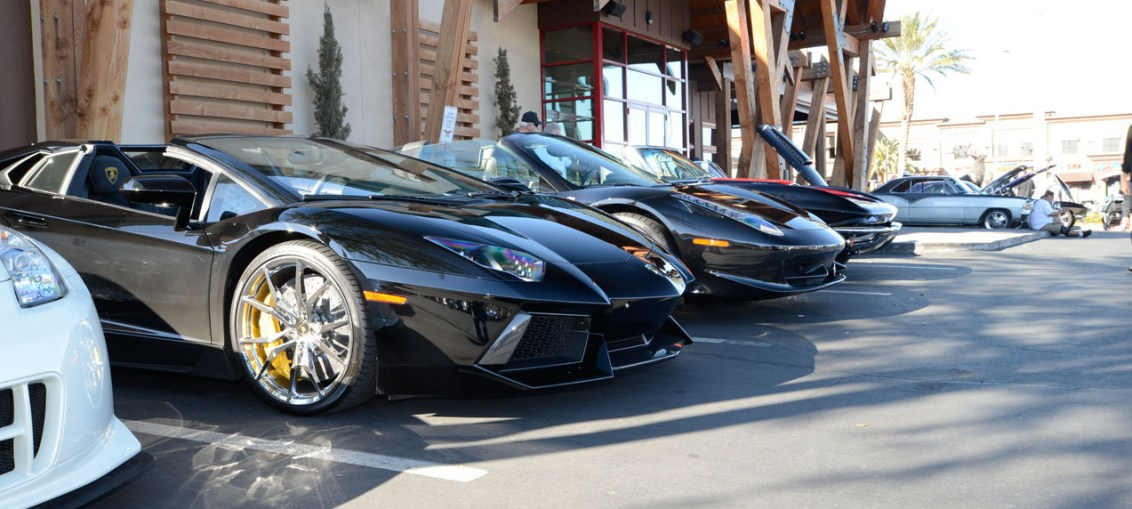 The Car Show On Eastern Henderson Nv Spekture