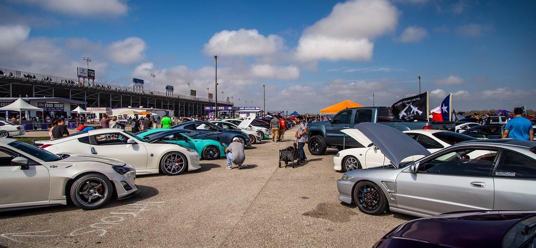 St Paul Ne Car Show