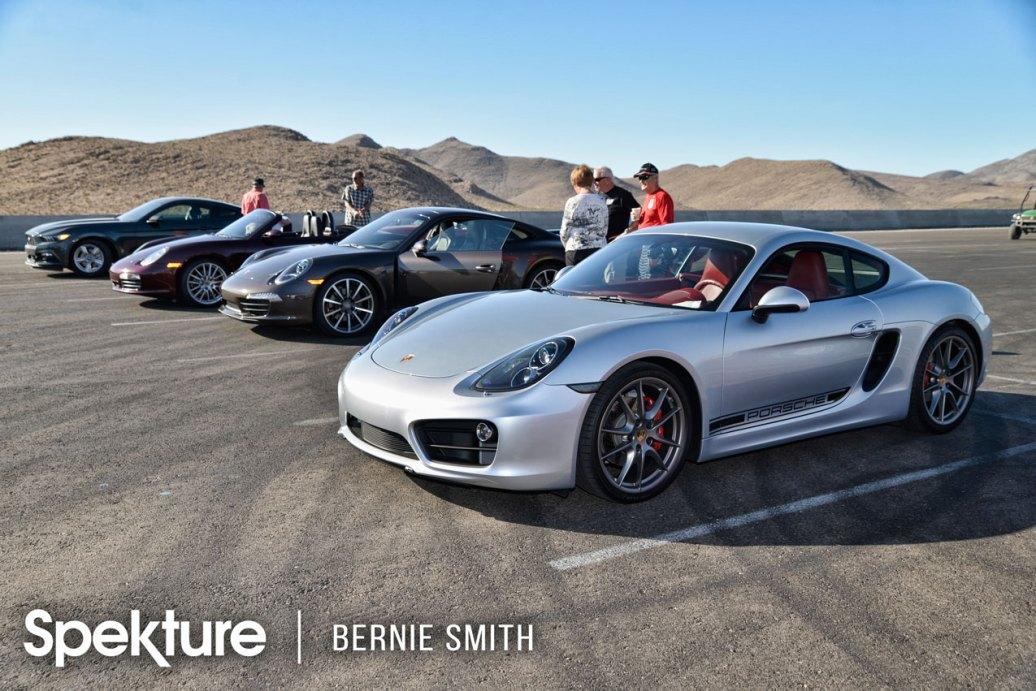 May 2017 Las Vegas Cars & Coffee