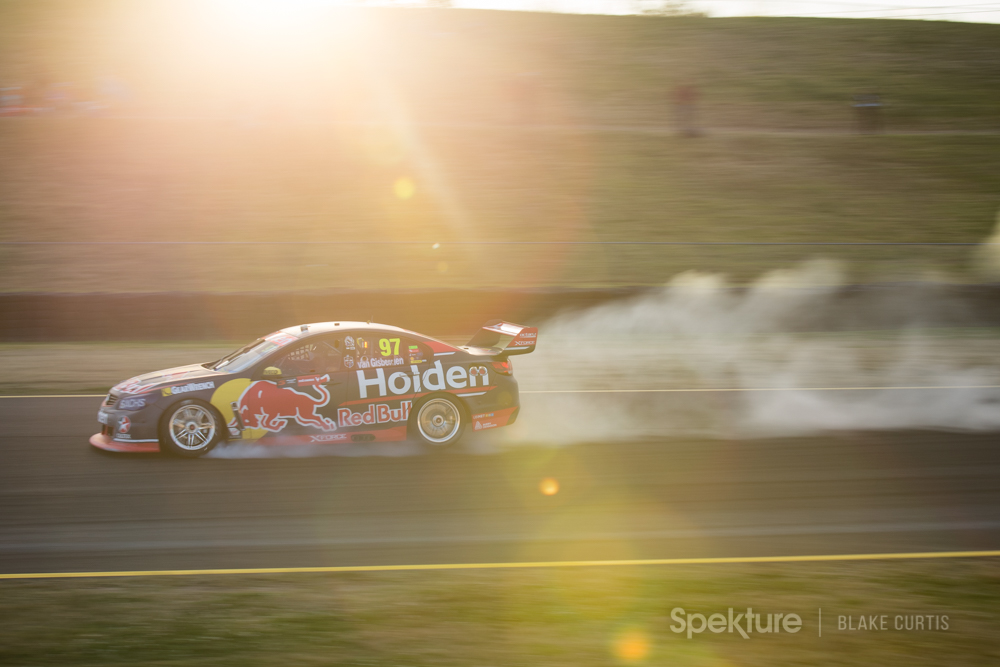Australian Supercars – Sydney Supersprint
