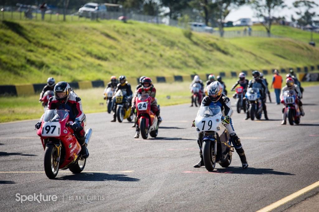 2017 Festival of Speed – Sydney Motorsport Park