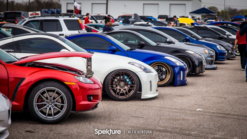 Import Face-Off Baytown Feb 2016