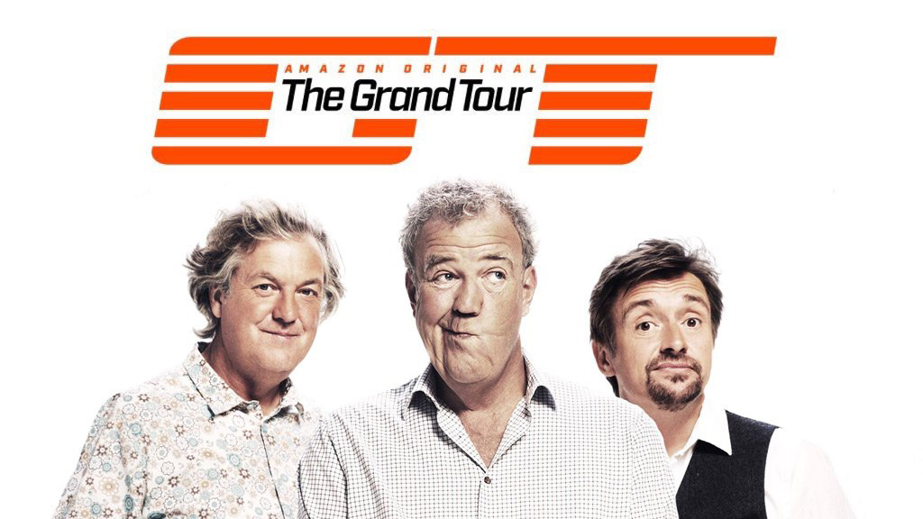 The Grand Tour is Here!!!
