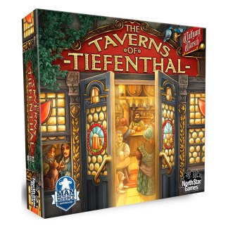 taverns of tiefenthal box art