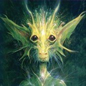 The Faeries Oracle – Honesty