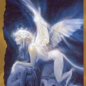 The Faeries' Oracle – Epona's Wild Daughter