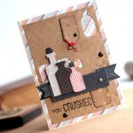 Masculine Cards with Elena Olinevich